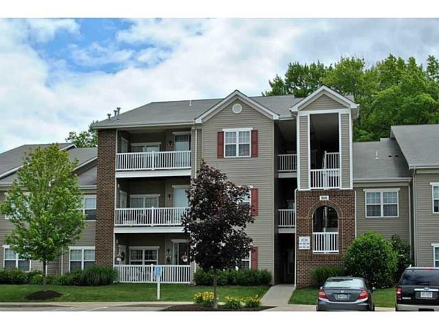 416 Stockton Ridge, Cranberry Twp, PA 16066 (MLS #1385244) :: Broadview Realty
