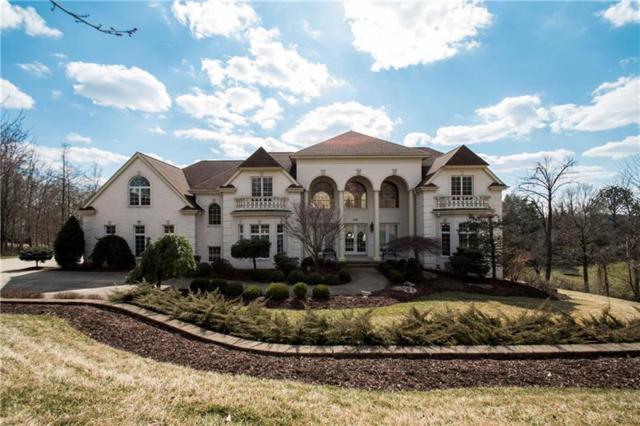 200 Snowberry Circle, Peters Twp, PA 15367 (MLS #1385299) :: Keller Williams Realty