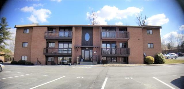 1203 Dutilh Rd #10, Cranberry Twp, PA 16066 (MLS #1385437) :: Broadview Realty