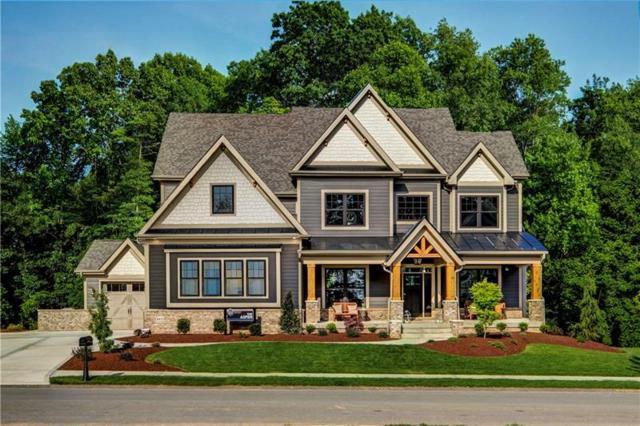 2038 Cherry Road, Pine Twp - Nal, PA 15044 (MLS #1385586) :: Broadview Realty