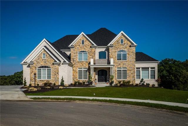 2032 Cherry Road, Pine Twp - Nal, PA 15044 (MLS #1385607) :: Broadview Realty