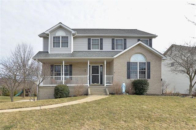315 Cottingham Cir, Cranberry Twp, PA 16066 (MLS #1385618) :: Keller Williams Realty