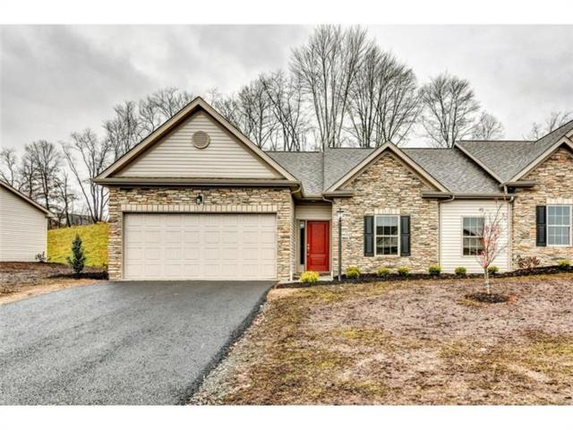904 Copper Creek Trail, Lot 1A, West Deer, PA 15044 (MLS #1385851) :: REMAX Advanced, REALTORS®
