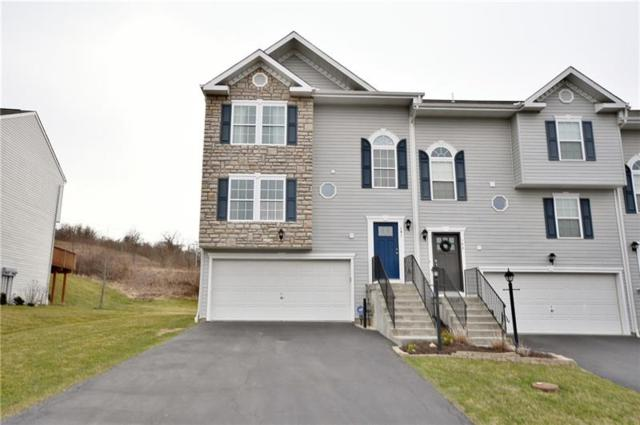 141 Cinque Terra Pl, Finleyville, PA 15332 (MLS #1385906) :: Broadview Realty