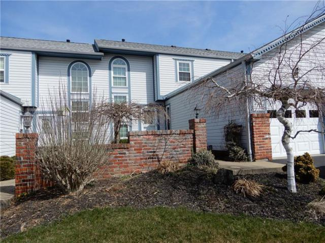 1118 Concord Dr, Cecil, PA 15055 (MLS #1386152) :: Broadview Realty