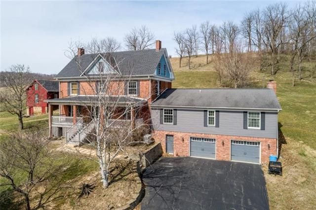 619 Pleasant Valley Road, Buffalo Twp - Wsh, PA 15301 (MLS #1386153) :: RE/MAX Real Estate Solutions