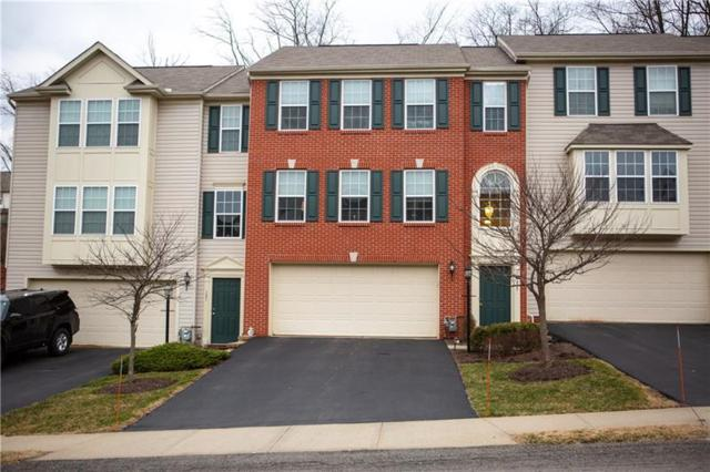 133 Bellefield Ct, Richland, PA 15044 (MLS #1386240) :: Broadview Realty