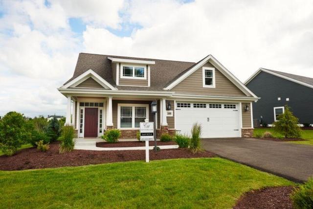 129 Summer Lane, Mt. Pleasant Twp - WAS, PA 15057 (MLS #1386328) :: Broadview Realty