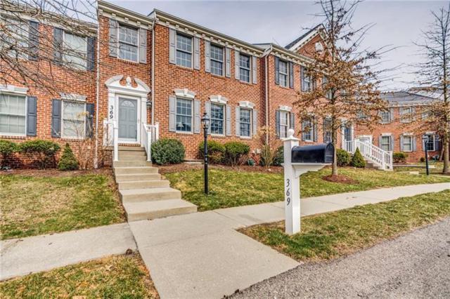 369 Marshall Heights Drive, Marshall, PA 15090 (MLS #1386456) :: Broadview Realty