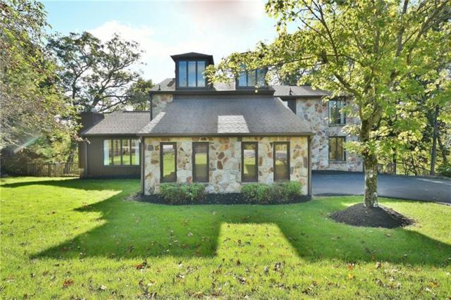 208 Tyburn Woods Dr, Mccandless, PA 15044 (MLS #1386495) :: Broadview Realty