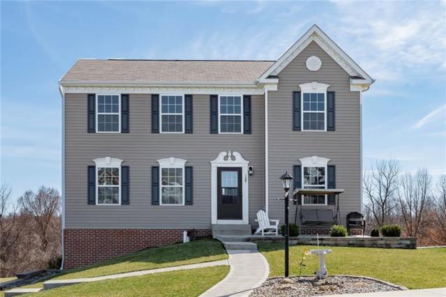 108 Anchor Court, North Fayette, PA 15057 (MLS #1386535) :: REMAX Advanced, REALTORS®