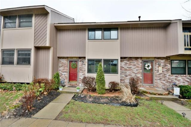 2309 Firethorn Rd, South Fayette, PA 15017 (MLS #1386545) :: Broadview Realty