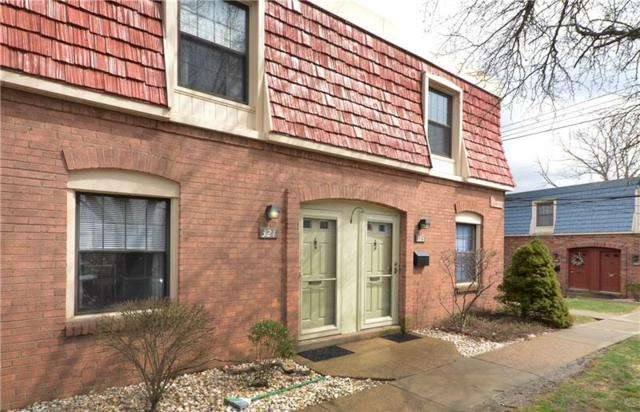 321 Pennsview Ct, Pennsbury, PA 15205 (MLS #1386675) :: Broadview Realty