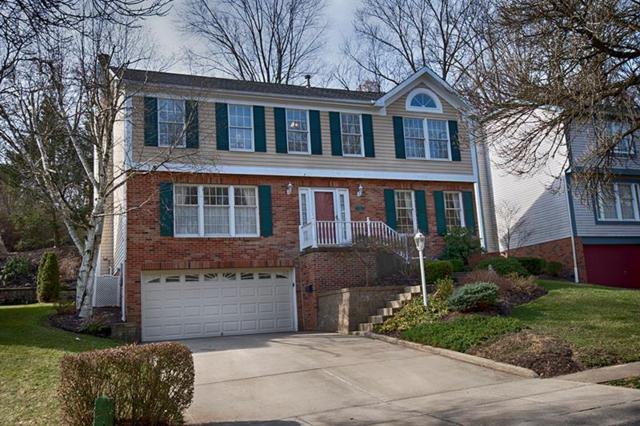 232 Valley Park Drive, Mt. Lebanon, PA 15216 (MLS #1386726) :: Broadview Realty