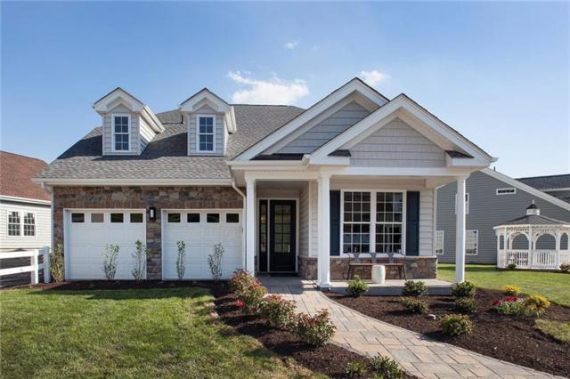 246 Jefferson Lane, Cranberry Twp, PA 16066 (MLS #1386744) :: REMAX Advanced, REALTORS®