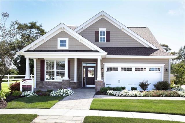 243 Jefferson Lane, Cranberry Twp, PA 16066 (MLS #1386750) :: REMAX Advanced, REALTORS®