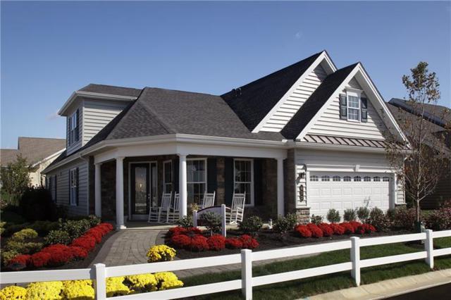 244 Jefferson Lane, Cranberry Twp, PA 16066 (MLS #1386758) :: REMAX Advanced, REALTORS®