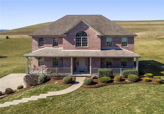 103 Equestrian Dr, Peters Twp, PA 15367 (MLS #1386985) :: Broadview Realty