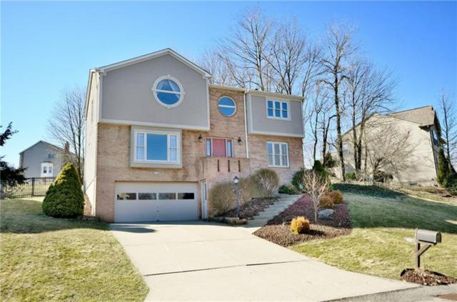 158 Village Dr, Cranberry Twp, PA 16066 (MLS #1387114) :: Broadview Realty