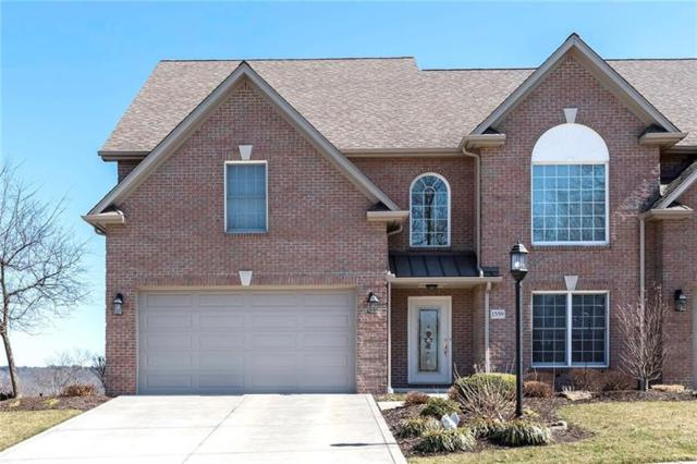 1559 Staunton Dr, Moon/Crescent Twp, PA 15108 (MLS #1387116) :: Broadview Realty