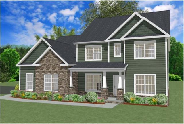 107 Timber Ridge Drive (6 TR), Lancaster Twp, PA 16037 (MLS #1387134) :: Broadview Realty