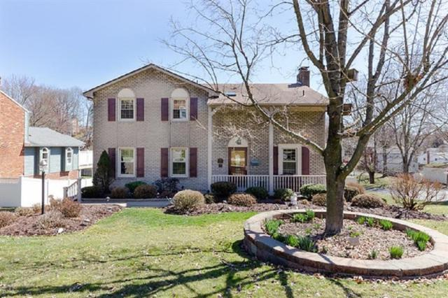 449 Bassett Dr, Bethel Park, PA 15102 (MLS #1387175) :: REMAX Advanced, REALTORS®