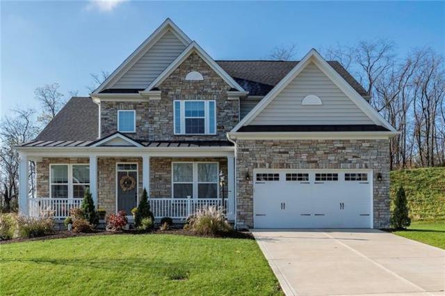 3015 Brookstone Dr, Cecil, PA 15317 (MLS #1387374) :: Broadview Realty