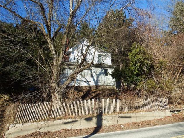 341 Glen Eden Rd, New Sewickley Twp, PA 15074 (MLS #1387400) :: Keller Williams Realty