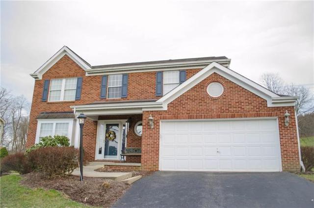 514 Jeana Ln, South Fayette, PA 15017 (MLS #1387401) :: Broadview Realty