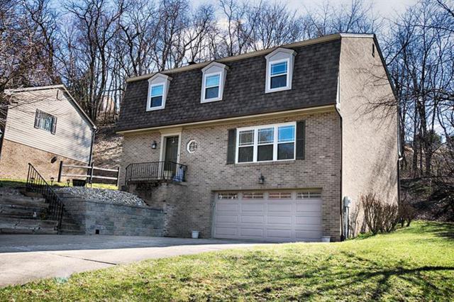 795 Venango Ave, Shaler, PA 15209 (MLS #1387541) :: Keller Williams Realty