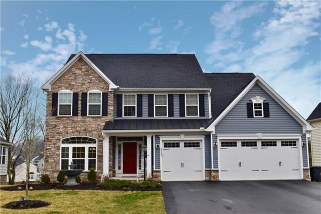 4545 Walnut Ridge Circle, South Fayette, PA 15057 (MLS #1387555) :: REMAX Advanced, REALTORS®