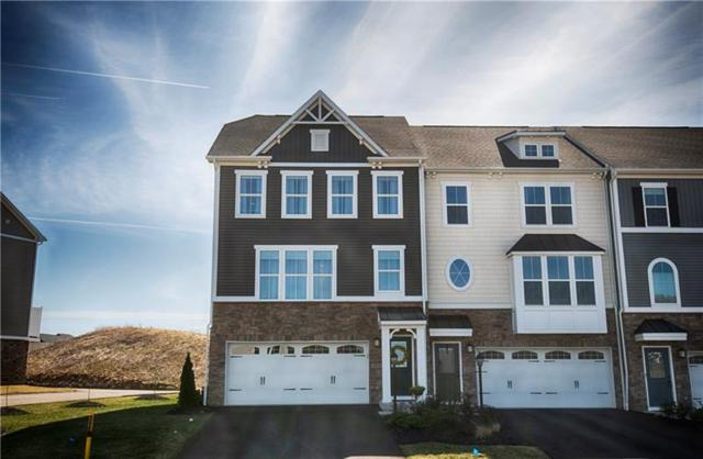 4034 Overview Dr, Cecil, PA 15317 (MLS #1387591) :: Broadview Realty