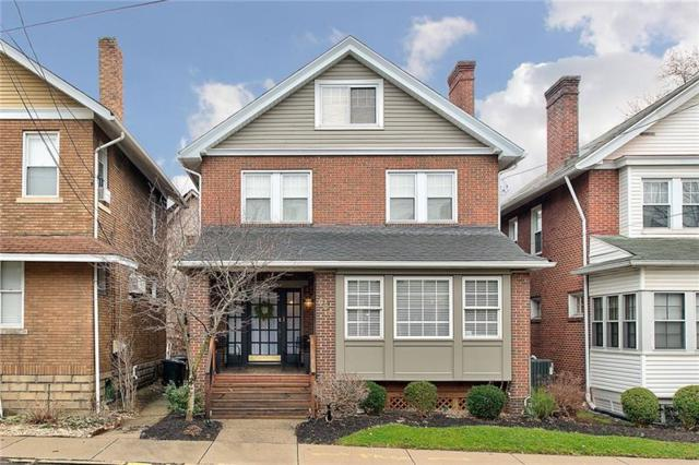 608 Blackburn Rd, Sewickley, PA 15143 (MLS #1387621) :: Keller Williams Realty