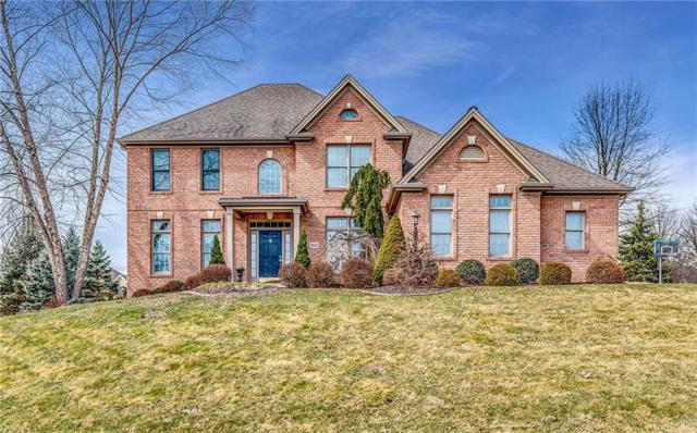 2532 Minton Drive, Moon/Crescent Twp, PA 15108 (MLS #1387635) :: Broadview Realty