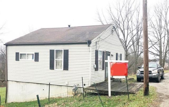 1072 Ewing Street, Canton Twp, PA 15301 (MLS #1387659) :: Broadview Realty