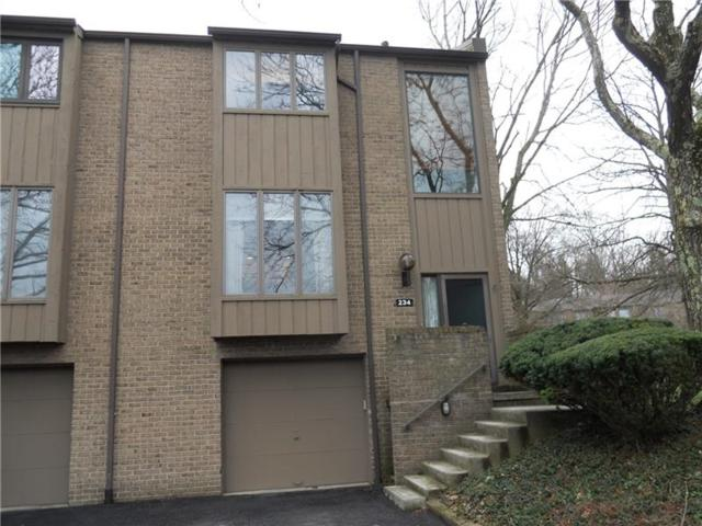 234 Pine Court, Ross Twp, PA 15237 (MLS #1387689) :: Broadview Realty