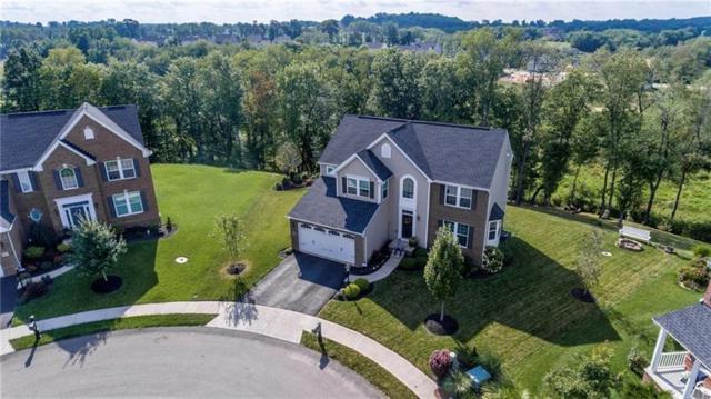 5006 Blue Heron, Middlesex Twp, PA 16059 (MLS #1387781) :: Keller Williams Realty
