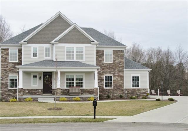 253 Tamarack Drive, Adams Twp, PA 16046 (MLS #1387863) :: Keller Williams Realty