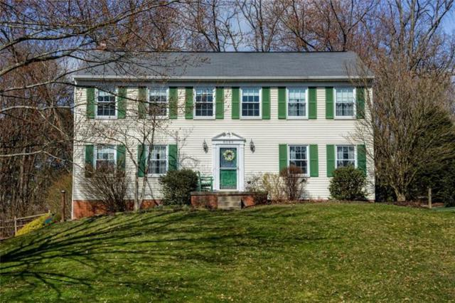 8589 Harvest Manor Drive, Mccandless, PA 15237 (MLS #1387882) :: Broadview Realty