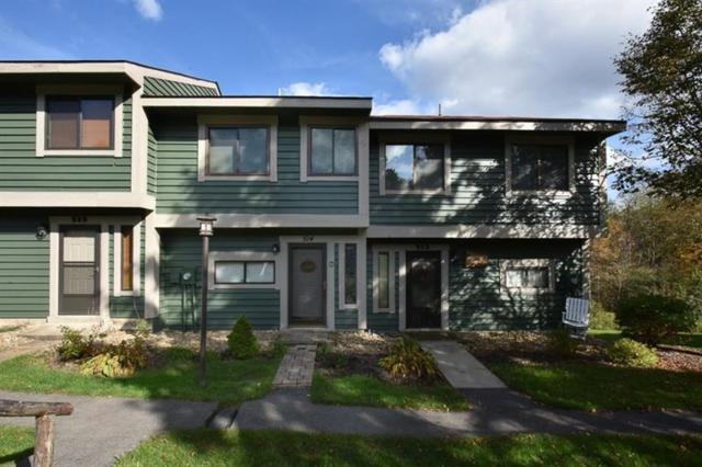 514 Kooser Circle, Hidden Valley, PA 15502 (MLS #1387923) :: Broadview Realty