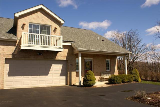 421 Scarletview Ct, Monroeville, PA 15146 (MLS #1387944) :: REMAX Advanced, REALTORS®