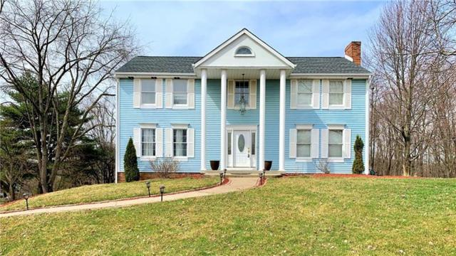 1505 King Charles Dr, Franklin Park, PA 15237 (MLS #1388002) :: Broadview Realty