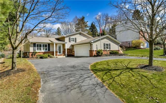 2043 Aldergrove Drive, Mccandless, PA 15101 (MLS #1388119) :: Keller Williams Realty