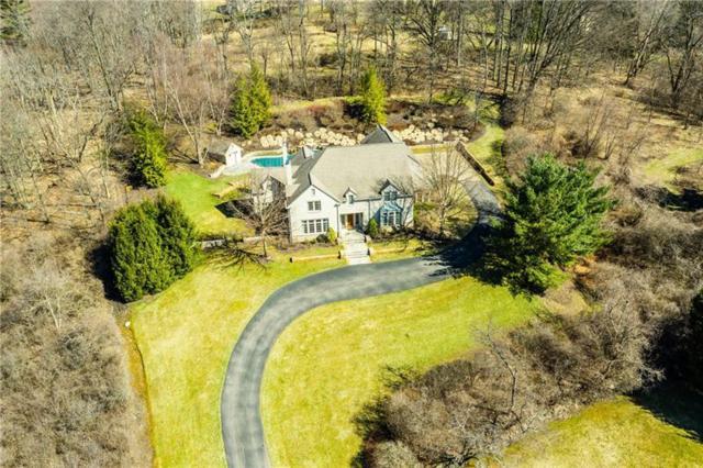 2 Sweet Water Lane, Fox Chapel, PA 15238 (MLS #1388133) :: Broadview Realty