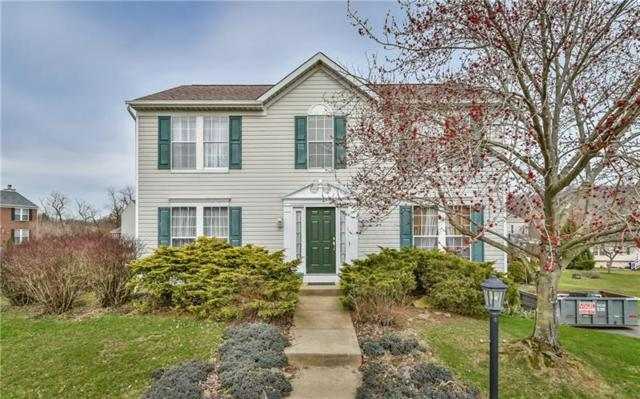 331 Whitetail Place, Adams Twp, PA 16046 (MLS #1388160) :: Broadview Realty