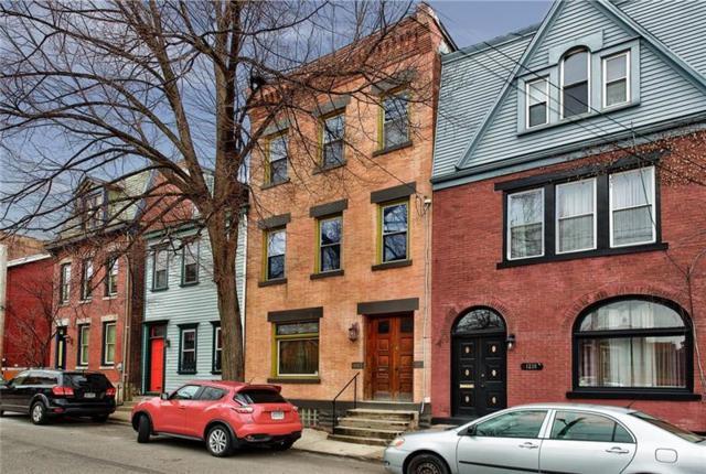 1218 Sherman Avenue, Central North Side, PA 15212 (MLS #1388184) :: Keller Williams Realty