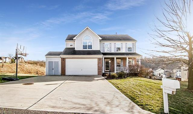 5210 Forest View Dr, South Fayette, PA 15057 (MLS #1388246) :: REMAX Advanced, REALTORS®