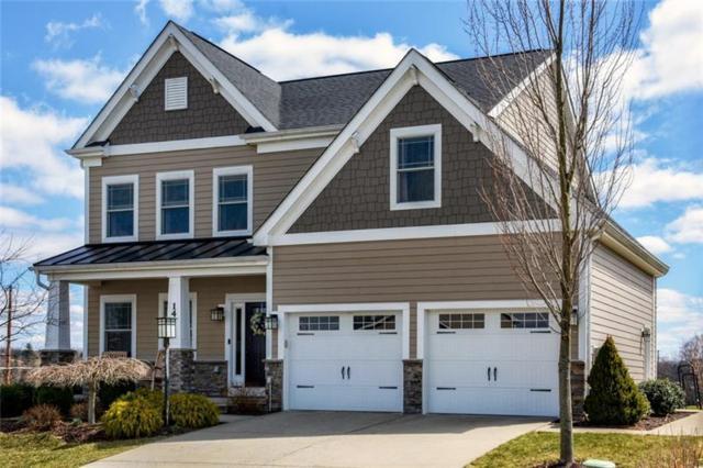 142 Granite Ridge Circle, Adams Twp, PA 16046 (MLS #1388290) :: Keller Williams Realty