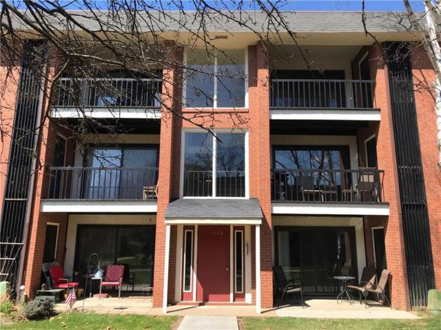 1000 College Park Drive #2, Moon/Crescent Twp, PA 15108 (MLS #1388295) :: Broadview Realty