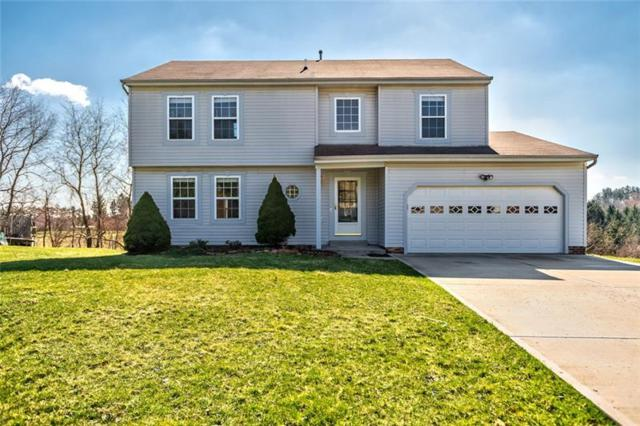 3026 Meyeridge Road, Shaler, PA 15209 (MLS #1388296) :: Keller Williams Realty